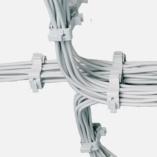 Elektro Kabel 2-Kategorie