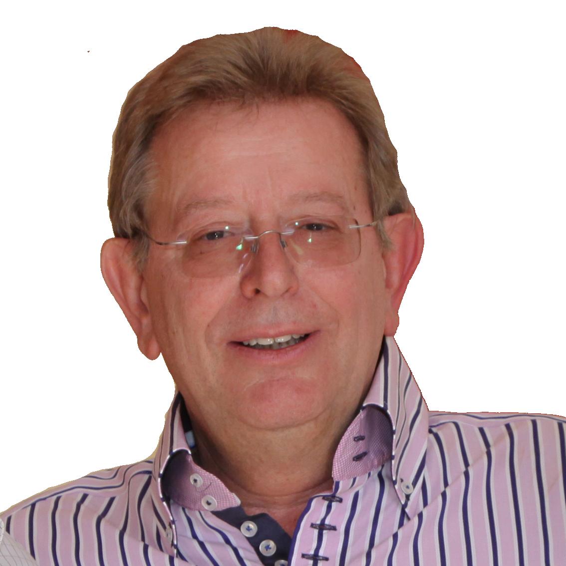 Bernd Gräwe