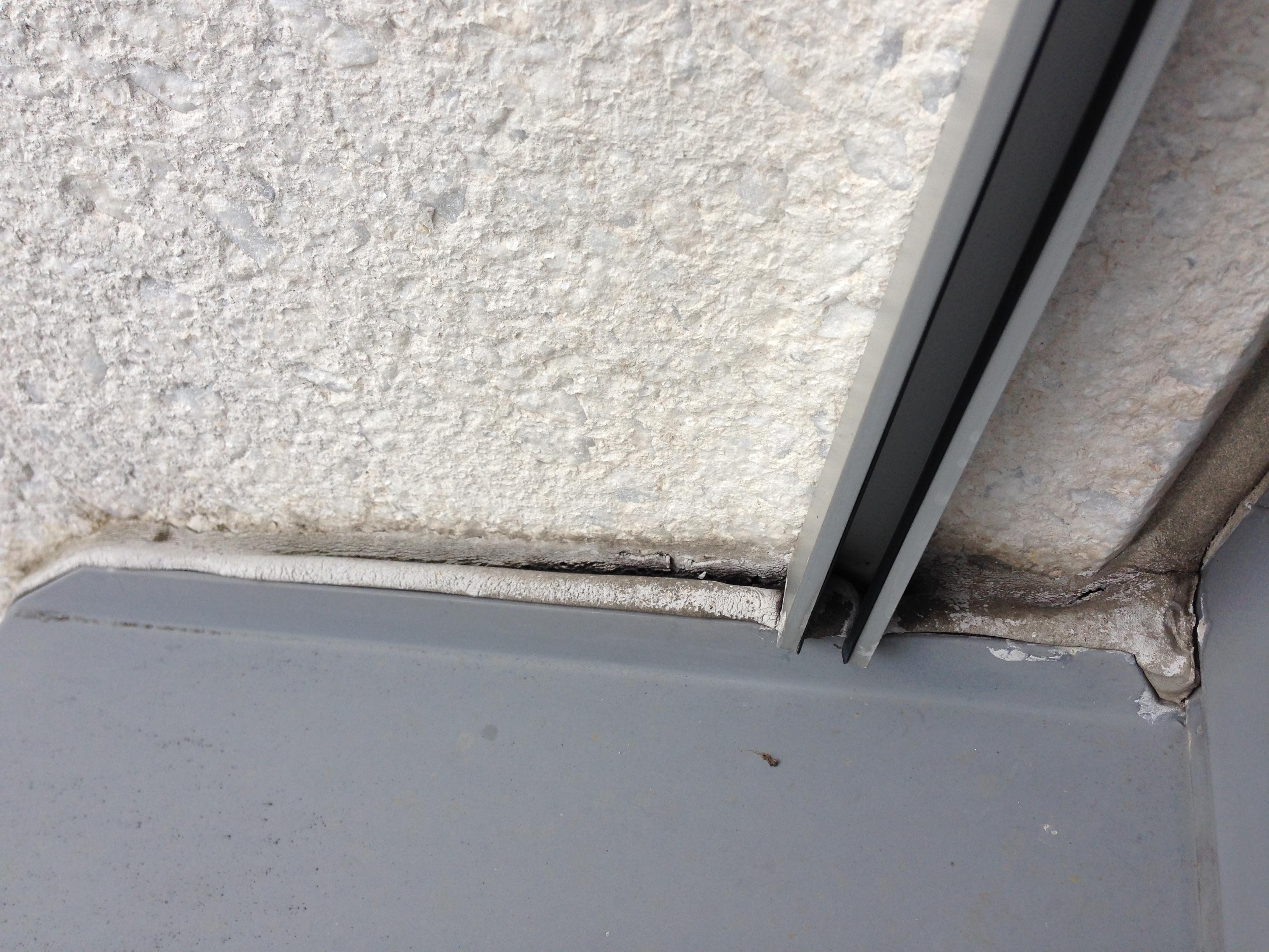 Fensterbänke dicht ? | RANIT GmbH