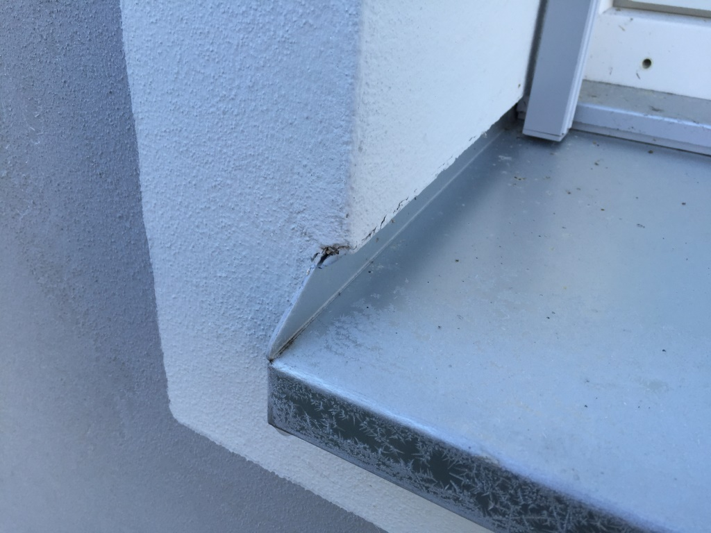 Ungewöhnlich Fensterbänke Schiefer Fotos - Innenarchitektur ...